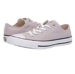Ash Pink Converse